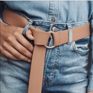 Mia B-Low The Belt Versatile wrap belt